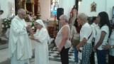 Misa por los Caídos de Vargas