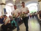 Misa por los Caídos se realizó en Vargas