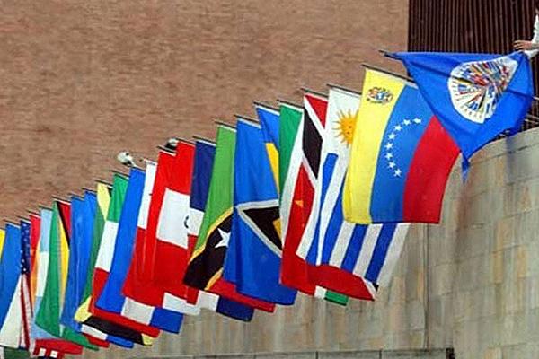 La internacionalización de los conflictos