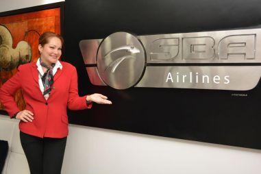 Aserca Airlines y SBA Airlines celebran 7 años premiando la fidelidad de sus pasajeros con programa Privilege