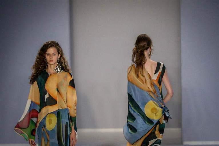 La Semana de la Moda en Brasil/ Foto: EFE