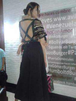 Fashion Week 2017/ Foto: Analítica.com
