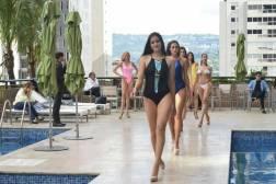 Aruba Fashion Week/ Foto: Cortesía