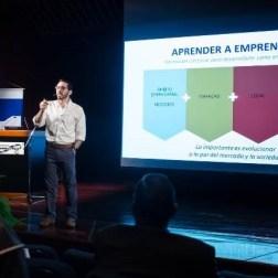 Encuentro Atrévete a Emprender Funación Empresas Polar