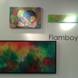 Flamboyant /Foto: Patricia Guillén