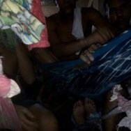 Hacinamiento en las instalaciones del Cicpc de Cumaná 4