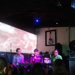Teatro Bar celebra su 10 aniversario a lo grande / Foto: Patricia Guillén