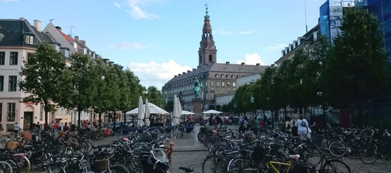 Copenhague, Dinamarca/ Foto: Referencial