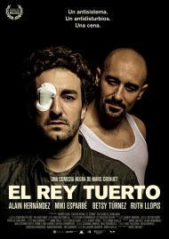 Festival de Cine Español - EL REY TUERTO