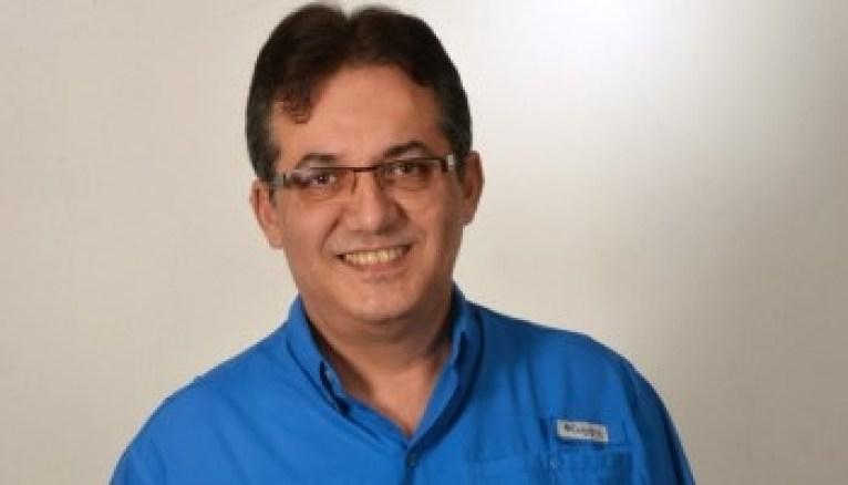Luis Enrique Gallo