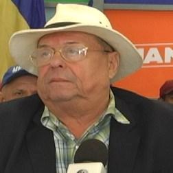 Fernando Álvarez Paz rechazó que se esté manipulando desde el Gobierno nacional la finalidad del voto, que es un derecho constitucional y no un paso para validar la ANC