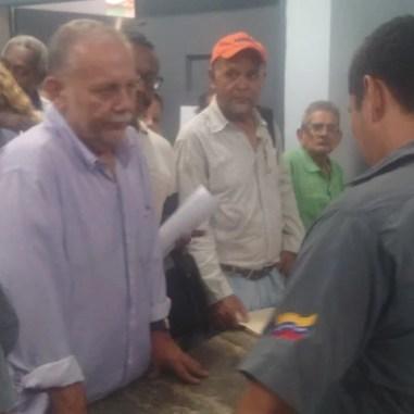 Inscriben en Vargas candidato del independiente