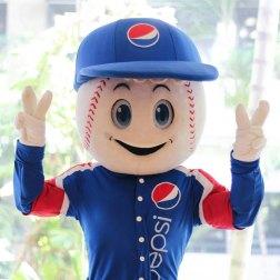 PepsiFanático animará el Jonrón Pepsi