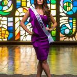 Candidatas al Miss Intercontinental Veneuela visitaron Analítica.com