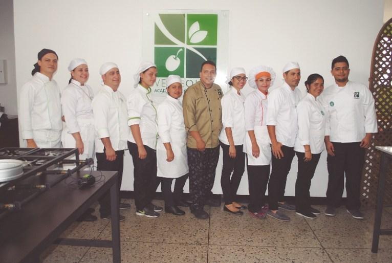 Verde Oliva, restaurante en Guanare