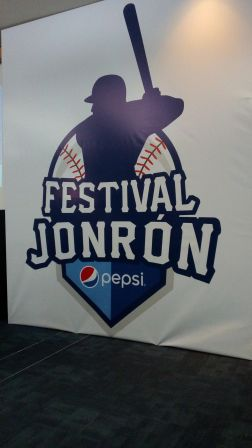 Festival Jonrón Pepsi se realizará en el estadio José Bernardo Pérez de Valencia