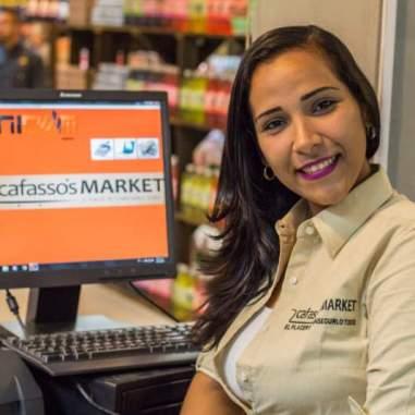 Cafasso's Market, nuevo supermercado en Valencia