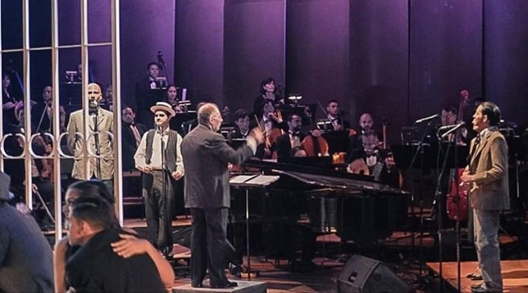 La Orquesta Sinfónica Municipal de Caracas cierra un exitoso 2017