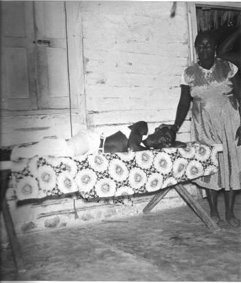 Abilio Reyes, 1955