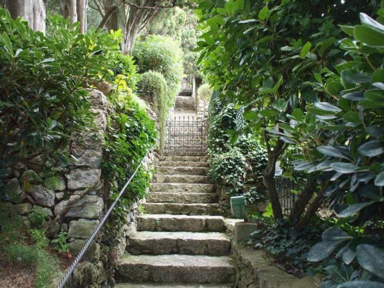 Villa San Michele. Foto: Flickr