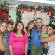 Mientras Anyelo Dugarte estuvo recluido en el Hospital de Mérida sus familiares y amigos compraron todos los insumos y medicamentos y hasta hace mes y medio aproximadamente fue que comenzó a recibir todos los antibióticos necesarios para su recuperación