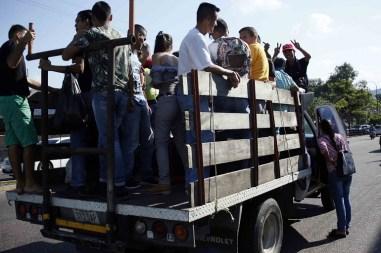 Transporte en el estado Táchira