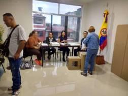 consulado Colombia Táchira2