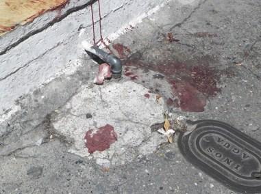 peluqueria estilista asesinado 2