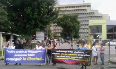 Médicos en Táchira