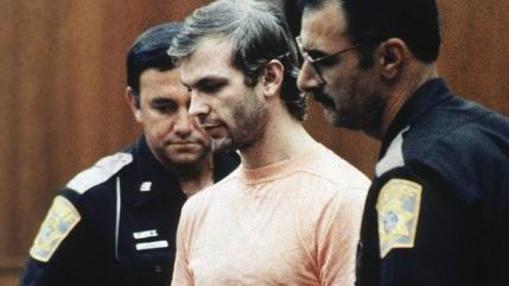 Dahmer-arrestado