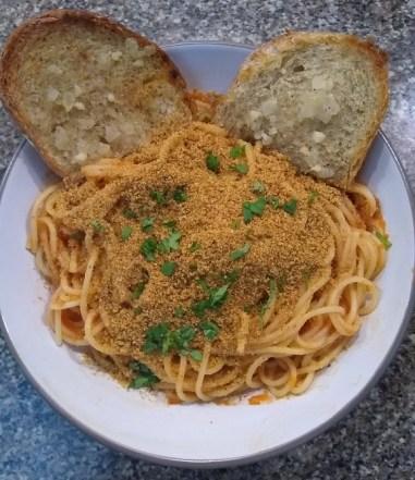 Pasta Pomodoro-1