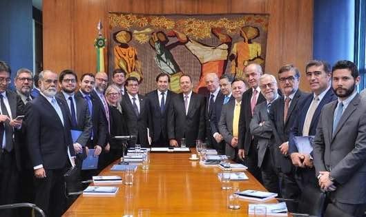 Unión de Partidos Latinoamerocanos UPL