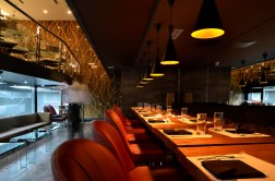 El Cine Restaurante/ Foto: Referencial