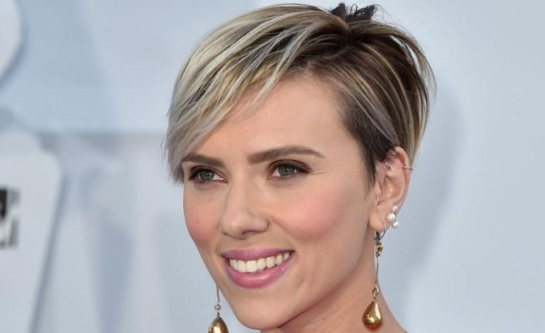 Scarlett Johansson/ Foto: Referencial
