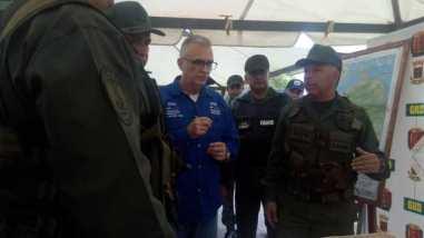 Piloto y copiloto de nacionalidad mexicana informaron las autoridades