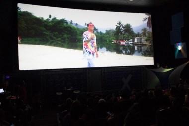 """Imágenes del videoclip """"Mi debilidad"""", de Xavi Devine"""