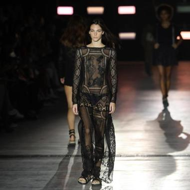 Semana de la Moda de Milán/ Foto: EFE