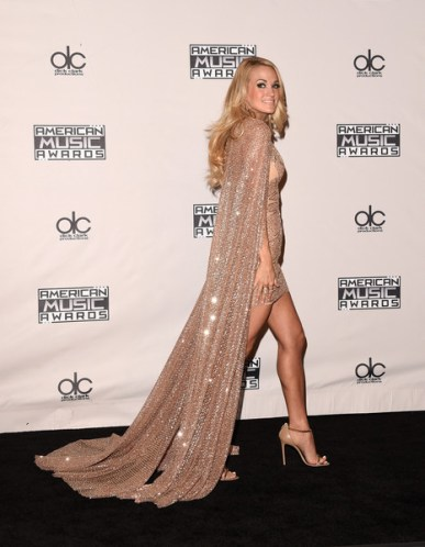 Carrie Underwood-vma