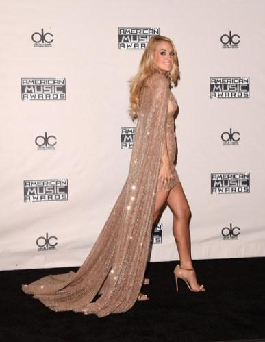 Carrie Underwood-vma