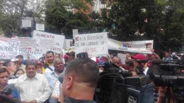 protesta plaza morelos11