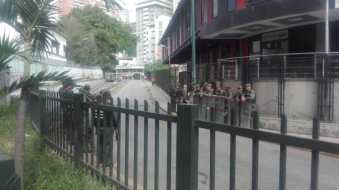 protesta plaza morelos12
