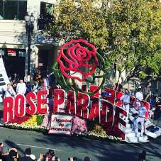 Desfile de Las rosas 2019 11