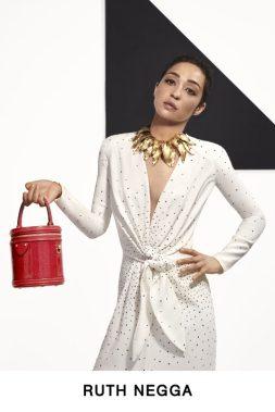 La actriz etíope comenzó en el teatro y debutó en el cine en 2004. La conocimos más en 2013, gracias a su papel en la ganadora del Oscar 12 años de esclavitud, y la volvimos a encontrar en 2017 cuando fue nominada a un premio Oscar por su papel en Loving y comenzó a despuntar con su impecable estilo sobre la alfombra roja.