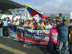 protesta aragua 10E