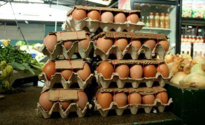 El Cendas indicó que el venezolano necesita 41 salarios mínimos para adquirir productos de la cesta básica. Foto: Archivo