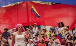 Foto: Valentín Guimaraes