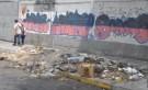Basura en Caracas/ Foto: Lisandro Casaña