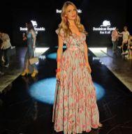 Alessandra Villegas en la Miami Fashion Week 2019 / Foto: Instagram