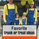 Easy Trunk Or Treat Ideas Including Mine An Alli Event