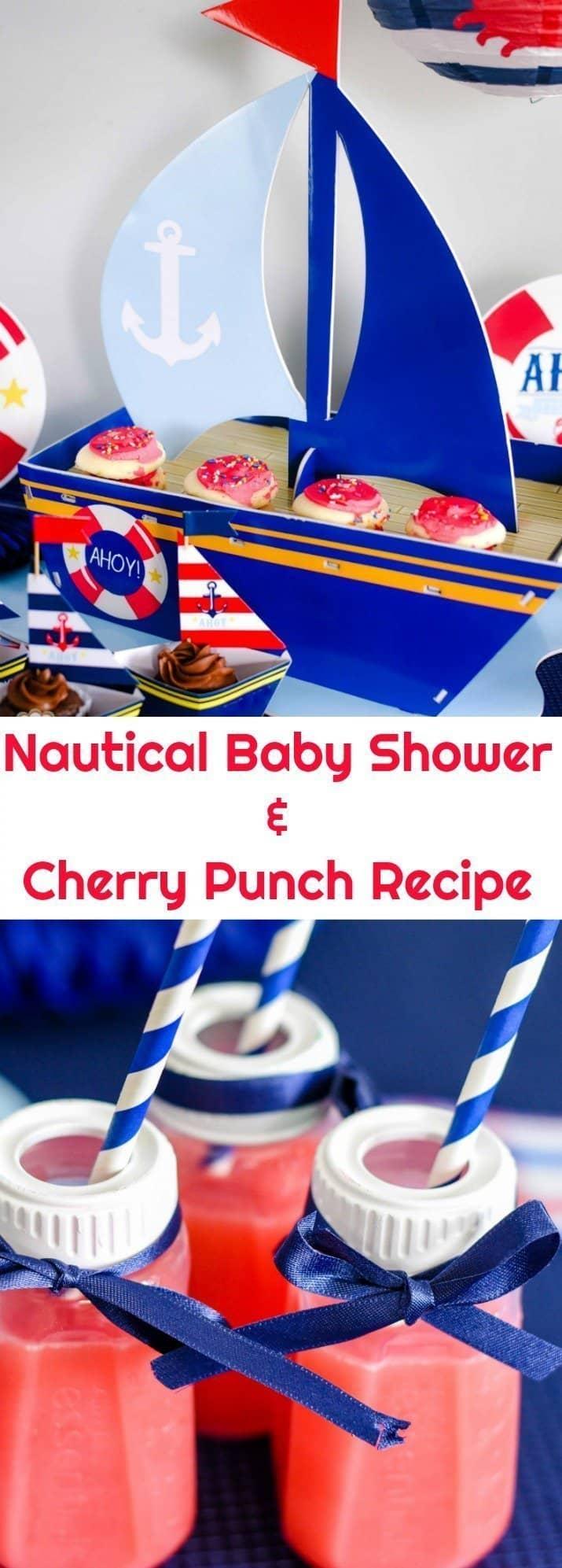 Easy Bridal Shower Ideas